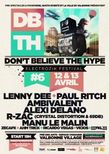 DBTH 2013