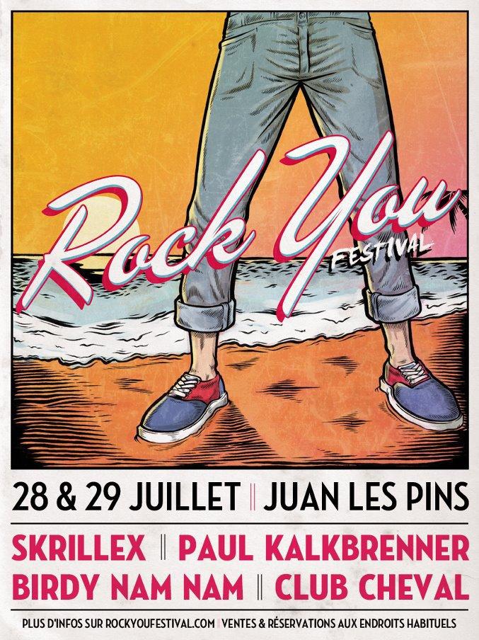 Rock You 2012
